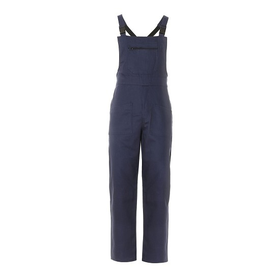 Working dungarees in 100% sanforized cotton Entry