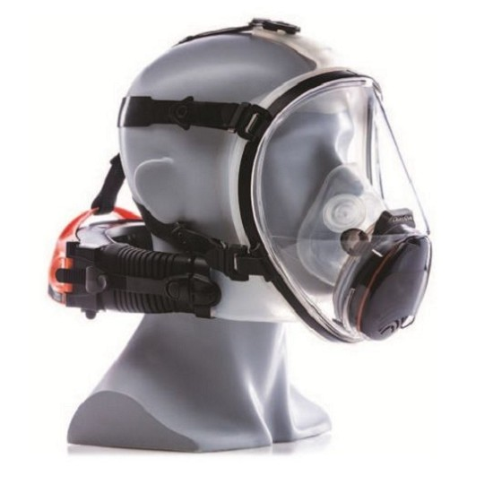ELECTRORESPIRATOR 0809027 CleanSpace ULTRA FULL MASK