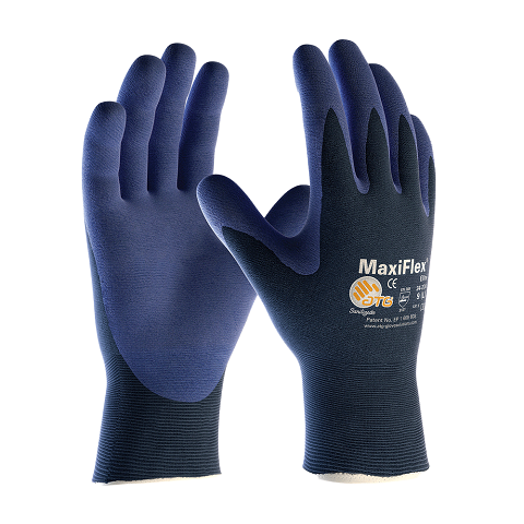GLOVE 34-274 MAXIFLEX ELITE