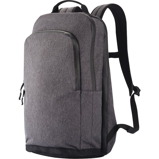 ZAINETTO 25L CITY BACKPACK 040224