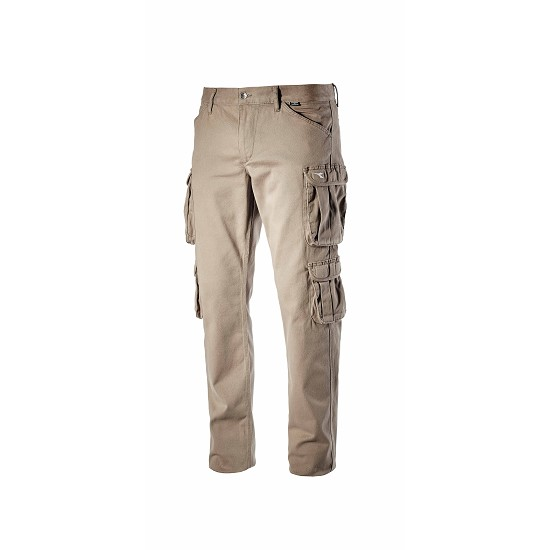 MULTIPOCKET PANT WAYET 160298