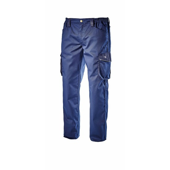 MULTIPOCKET PANT STAFF WINTER ISO 171659