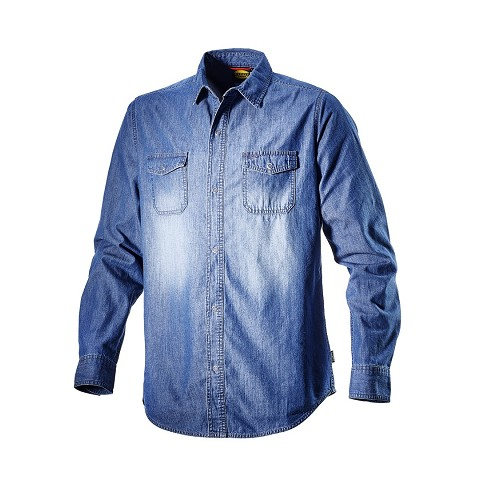 SHIRT DENIM 171663