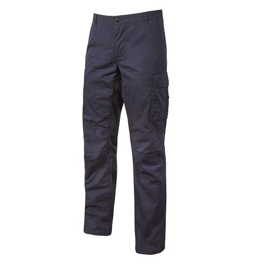PANTALONE MULTITASCA U-POWER OCEAN
