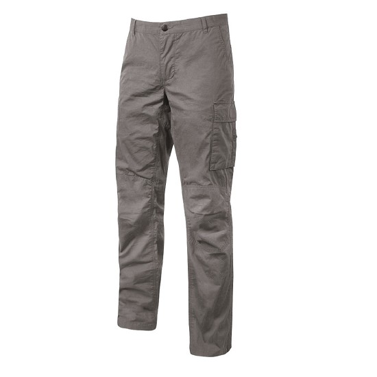TROUSERS MULTI POCKET U-POWER MOD.BALTIC