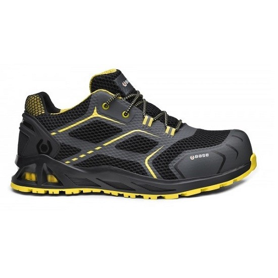 SHOES K-SPEED BREATHABLE FABRIC S1P HRO SRC