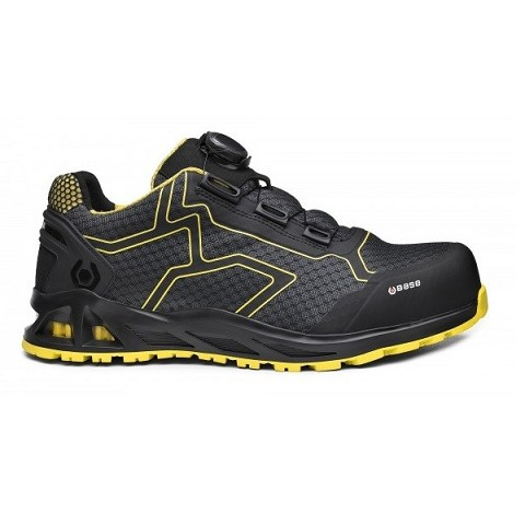 SHOES K-RUSH TEX S1P HRO SRC