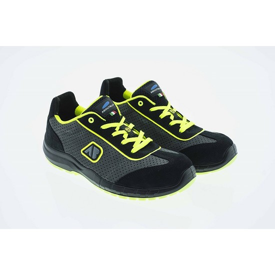 SHOE LOW EXPLORER S1P SRC