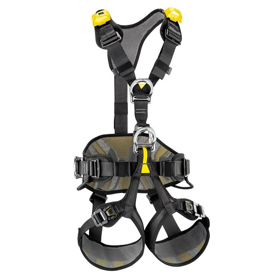 HARNESS AVAO® BOD FAST EUROPEAN VERSION
