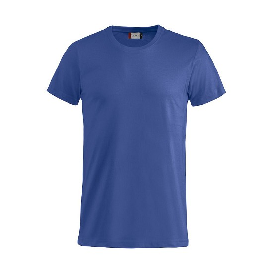 T-SHIRT COTONE BIANCHE E COLORATE BASIC T 029030