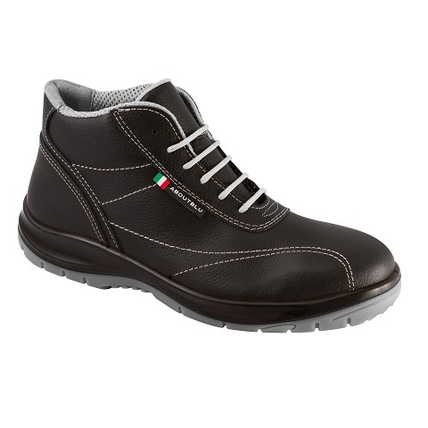 Safety shoes S3 SRC VIESTE