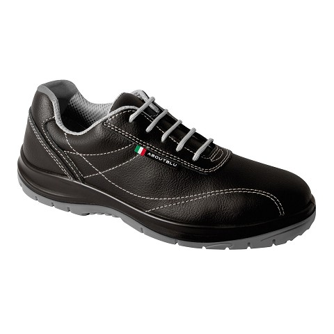 Safety shoes low S3 SRC Taormina