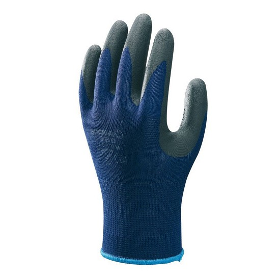 Coated Nitril Gloves SHOWA 380
