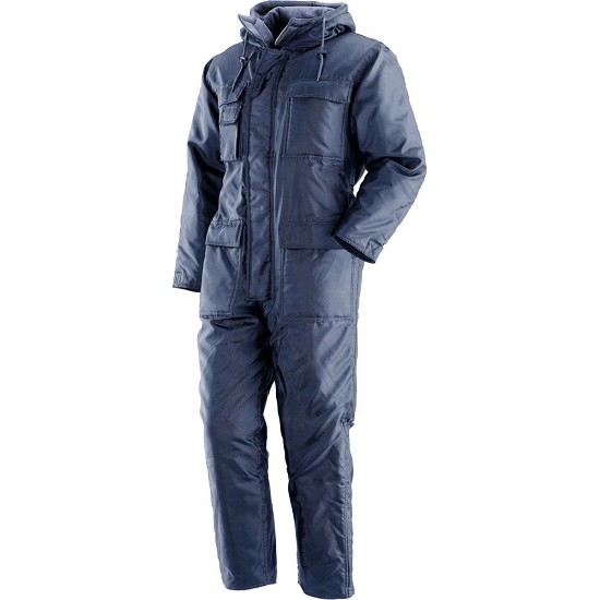 Isothermal overalls EN342 - 40° LIVIGNO